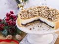 Рождественская выпечка: Три рецепта пирога с творогом и маком