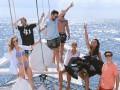 Анна Седокова развлекается на Бали