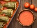 Летние блюда из болгарского перца: ТОП-5 рецептов