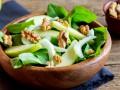 Как приготовить салат Вальдорф