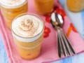 Десерты из тыквы: Три осенние идеи