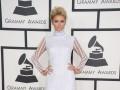 Интересные идеи для маникюра: Звездные примеры с Grammy 2014