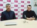 Онлайн-конференция с главным онкологом Киева
