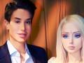 Одесская Барби прокомментировала ссору с американским Кэном