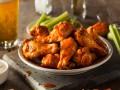 Как приготовить куриные крылышки в пиве