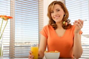 Если ты сидишь на диете или просто следишь за фигурой, то выпечка и сладости на завтрак - это не твой вариант