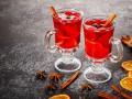 Напитки из клюквы: ТОП-5 рецептов