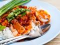 Китайский Новый год 2015: Рецепт свинины в кисло-сладком соусе