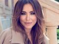 Ани Лорак отпраздновала день рождения с мужем в Греции