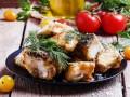 Жареная рыба в панировке: три вкусные идеи