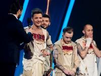 Победитель Евровидения 2017 от Украины прокомментировал свой выигрыш