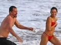 Ченнинг Татум с женой развлеклись на Гавайях