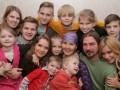 Мама 12-ти детей Ирина Арсентьева: Беременность сохраняет молодость