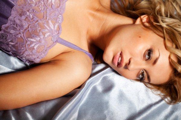 Мастурбация полезна для женщин: 5 причин