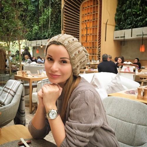 Ольга Орлова продолжает публиковать архивные фото с Фриске