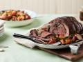 Пасхальные рецепты: ТОП-5 праздничных мясных блюд