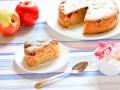 Шарлотка с яблоками: ТОП-5 способов приготовления