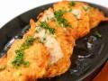 Куриное филе в панировке по рецепту Марты Стюарт
