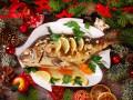 Рыба на Рождество: ТОП-5 рецептов карпа
