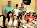 Тренеры шоу Зважені та щасливі 6 показали фото со дня рождения дочери