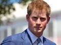 Принц Гарри посетил национальный заповедник ЮАР