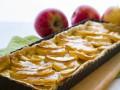 Как приготовить яблочный тарт