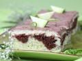 Сладкий кекс из кабачков: Три вкусные идеи