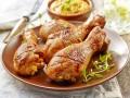 Как запечь куриные ножки в духовке