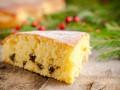 Выпечка в мультиварке: Лимонный кекс