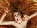Увлечение макияжем приводит к фобиям