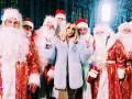 LOBODA отыграла три концерта в Майами в новогоднюю ночь