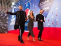 M1 Music Awards 2016: смотри фото с красной дорожки