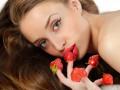 ТОП-3 вкусных и безопасных для талии блюда из клубники