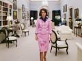 Натали Портман в образе Жаклин Кеннеди украсила обложку модного глянца