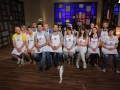 МастерШеф 6 сезон онлайн: в пятом выпуске появились новые участники