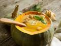 Тыквенный суп: ТОП-5 рецептов