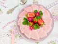 Рецепты на 8 марта: Клубнично-сливочный десерт