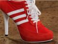 Модная обувь: Самые смелые модели с подиумов