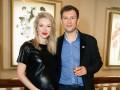 Дмитрий Ступка планирует присутствовать на родах  жены