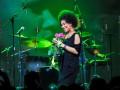 Возвращение состоялось: Гайтана выступила с сольным концертом в Киеве