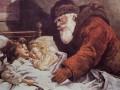 День Святого Николая: сценарий детского праздника