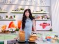 Мария Яремчук рассказала о семейном рецепте пасхального кулича