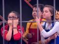 МастерШеф Дети 2 сезон онлайн: в восемнадцатом выпуске искали