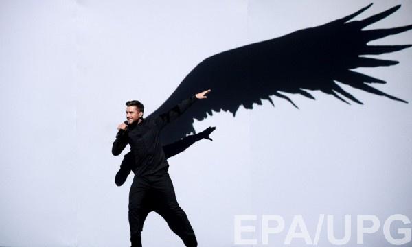 «Смотреть Выступление Лазарева На Евровидении 2016» — 2016
