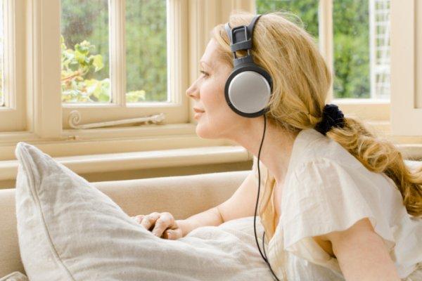 Классическая музыка стимулирует мышление и помогает сосредоточиться