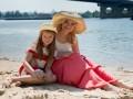 Дочь Лидии Таран: Я хочу быть похожей на свою маму