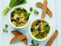 Весенние блюда из черемши: ТОП-5 рецептов
