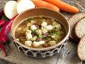 Как приготовить гороховый суп (видео)