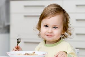 Каша – один из самых полезных для ребенка завтраков