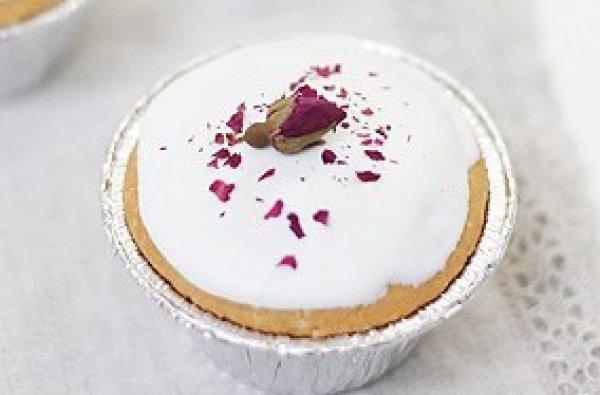 Рецепт                  Ванильные кексы